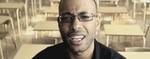 Après son manuel d'écriture hip-hop, Webster fera paraître un livre jeunesse