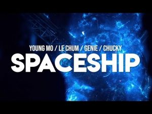 $paceship | Le Chum x Young Mo x Genie x Chucky (Prod. Le Chum)