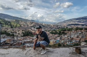 Carlos Guerra entend faire passer les clips du street rap québécois à un autre niveau