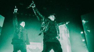 Dead Obies au MTelus : toujours parmi les leaders du rap québécois