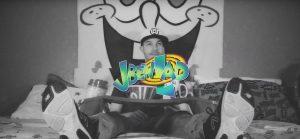 Un album rap queb à la sauce «old school» complètement inspiré des dessins animés