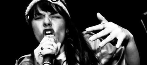 «La Chickstape» : une nouvelle compilation hip-hop pour nos rappeuses locales