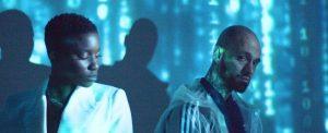 Sarahmée et Souldia s'offrent un clip de Sixteen Pads pour la chanson «Fuego»