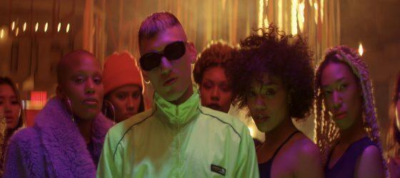 Rymz dévoile un clip avec Karim Ouellet pour célébrer son premier album en Europe