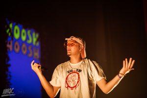 Après Roi Heenok et K-Maro, FouKi devient l'un des rares québécois à passer à Planète Rap [vidéo]