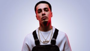 Critique : White-B augmente son niveau avec le nouvel EP « Blacklist »