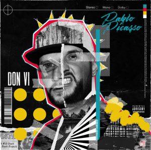 Don VI – Pablo Picasso