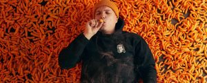 FouKi dépasse déjà le million de stream sur Spotify avec son nouvel album, paru ce vendredi