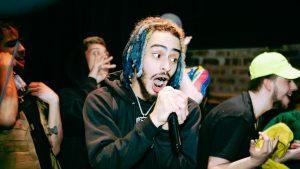 Avril 2020 : le meilleur du rap anglophone au Québec