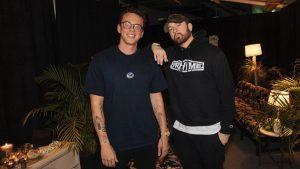 Eminem et Logic s'en prennent aux nouveaux rappeurs dans une nouvelle pièce