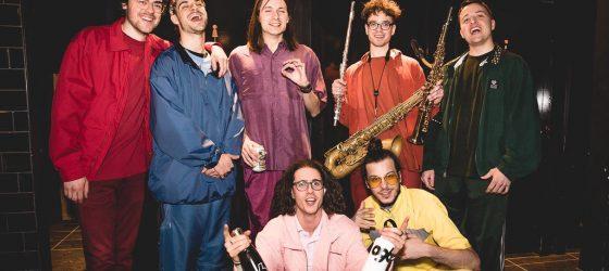 À la rencontre d'O.G.B., la formation jazz et hip-hop, qui a séduit les Francouvertes 2019