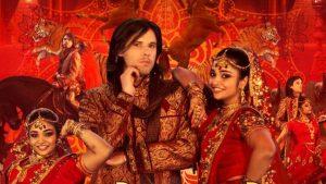 Nouveauté vidéoclip : un drame romantique façon Bollywoodienne pour OrelSan