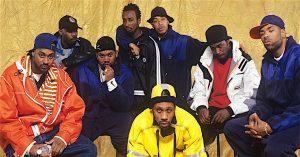 Un concert du Wu-Tang Clan au Québec pour célébrer les 25 ans de «36 Chambers»