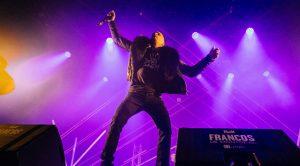 Photos : 5sang14 rejoignent les rares rappeurs québécois à avoir fait salle comble au MTelus