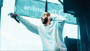 GAMIQ 2019 : Eman remporte l'EP rap/hip hop de l'année