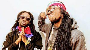 11 rappeurs montréalais se réunissent sur un gros « posse cut » de rap créole