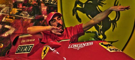 Le vétéran Koopsala s'offre un virage « actuel » avec Gilles Villeneuve