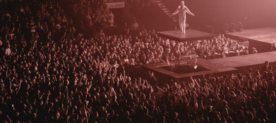 Retour en photos du premier événement de rap québécois au Centre Bell avec Loud