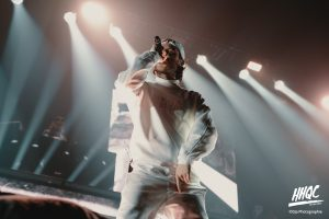 Après le Centre Bell, Loud annonce un concert au Centre Vidéotron