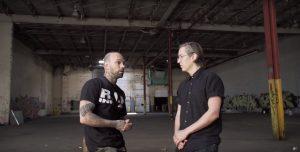 Olivier Arbour-Masse remporte un Gémeaux pour le documentaire « Street rap – Le son de la rue »