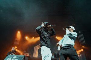 Yvon Krevé relancera «L'Accent Grave» pour souligner les 20 ans de l'album