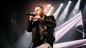 Lary Kidd lancera son deuxième album solo aux Foufounes Électriques