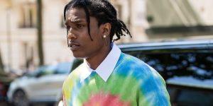 Donald Trump est prêt à se porter « personnellement » garant d'A$AP Rocky