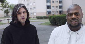 C'est un producer montréalais qui a signé le nouveau succès d'OrelSan et de Kery James