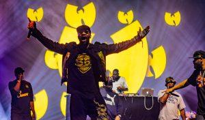 La banque alimentaire d'Ottawa recueille une importante somme, notamment grâce au Wu-Tang Clan