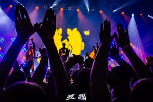Bientôt un album de chansons du Wu-Tang Clan adaptées en berceuses pour enfants