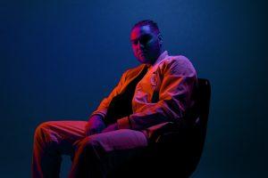 O'Krash : un premier EP solo pour le rappeur originaire de Paris