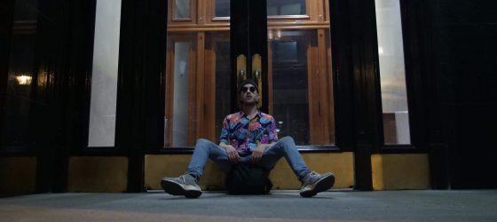 Sadam Huss', du Casse-Croute, confirme son second album avec un nouveau clip