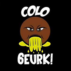 Colo – Beurk