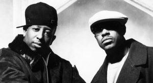 DJ Premier dévoile une chanson inédite de Gang Starr avec J.Cole