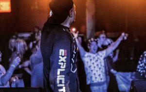 Le rap québécois une fois de plus rassemblé sur le nouvel effort de Taktika