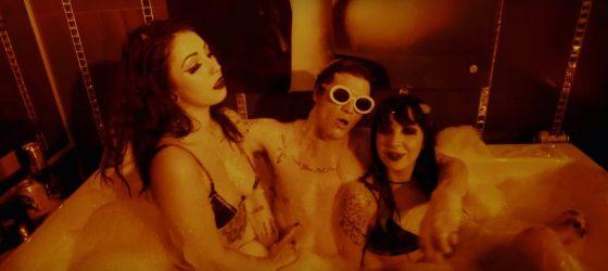 David Lee s'offre une version rap du succès « I Got A Girl »