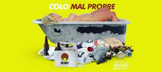 Colo – Malpropre