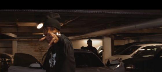 Le Roi Heenok t'invite à charger ton «  .38 Special » avec le rappeur français Freeze Corleone