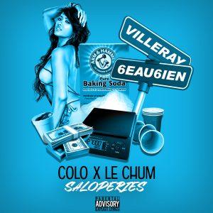 Colo x Le Chum – Saloperies