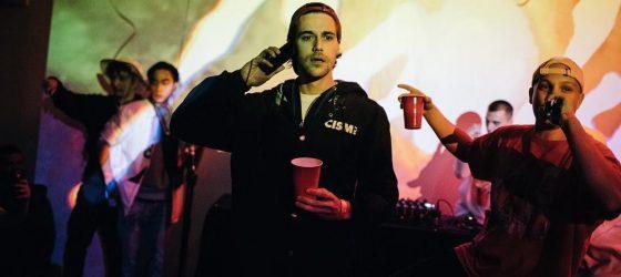 Dans les coulisses du rap queb avec le gérant de FouKi et chargé de projets chez 7ième Ciel Records