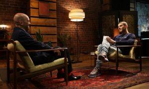 La nouvelle série de VICE qui invite les rappeurs français chez le psychologue