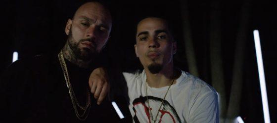 White-B et Souldia se retrouvent à Kanesatake pour un nouveau clip signé Carlos Guerra