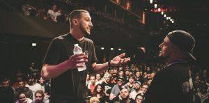 WordUP! Battles retournera au Bain Mathieu pour célébrer son dixième anniversaire