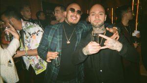 Voici les photos du rap québécois à l'after-party VIP de l'ADISQ 2019