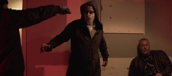 BBT dévoile un vidéoclip de Max Roll, sa nouvelle recrue, avec Buzzy Bwoy