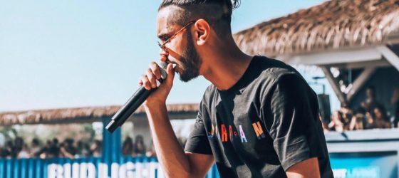 MB prouve qu'il maîtrise très bien son rap avec ce nouveau «freestyle»