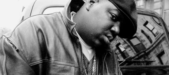Une nomination au Rock & Roll Hall Of Fame pour Notorious B.I.G.
