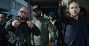 Le rappeur français Samat a été abattu alors qu'il se trouvait à bord de son véhicule