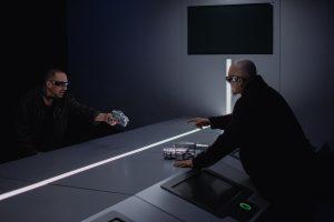 Maybe Watson et FouKi visitent le Cosmos dans un nouveau clip avec Charlie Shulz