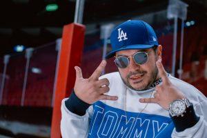 Le patron de Joy Ride Records veut propulser des rappeurs d'ici en Amérique Latine